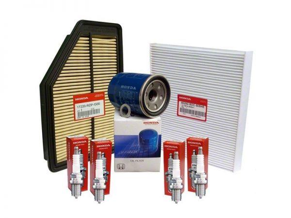 Genuine Honda CR-V Petrol Major Service Kit-2007-2012