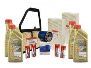 Genuine Honda Fr-v 1.7 Petrol Platinum Service Kit 2005-2009