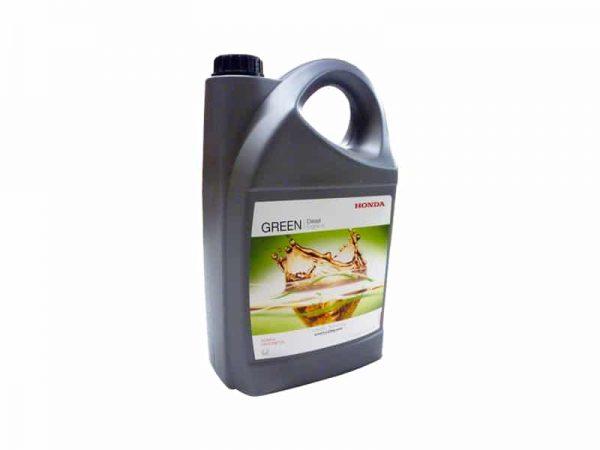 Genuine Honda Earth Dreams Technology Diesel Engine Oil 4 Litres