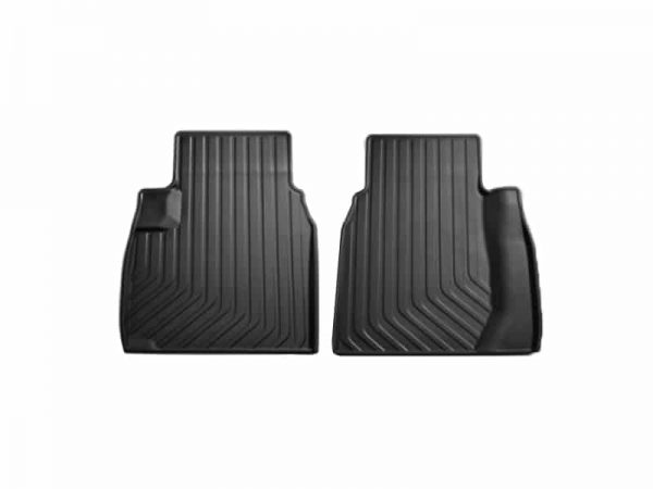Genuine Honda Civic Rear Rubber Mats 2012-2016