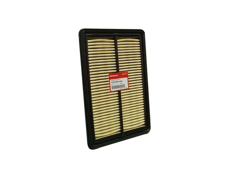 genuine honda civic fd2 air filter 2007 2011 17220rraa00. Black Bedroom Furniture Sets. Home Design Ideas