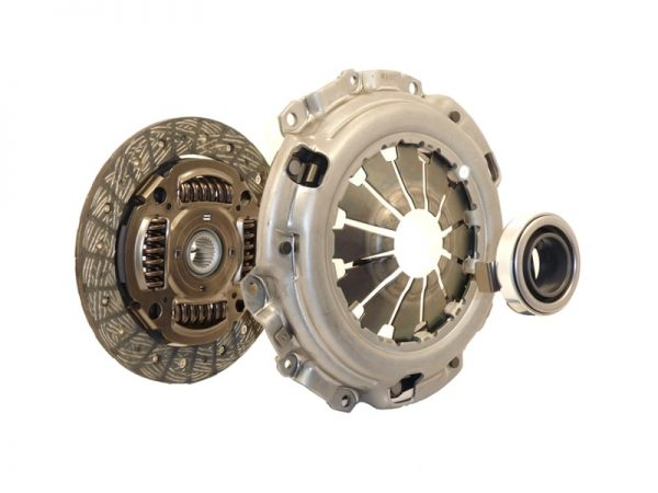 Genuine Honda Jazz 1.4 Petrol I-Shift Clutch Kit-2009-2015