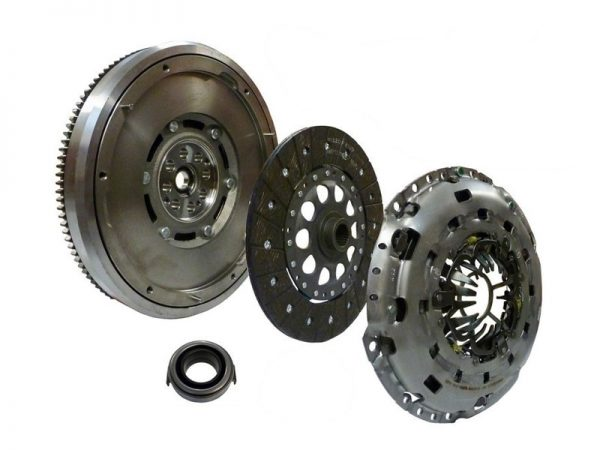 Genuine Honda Accord 2.2 I-Dtec Diesel Clutch Kit & Genuine Honda Flywheel 2009-2015