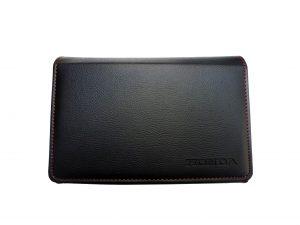 Service Book & Wallet