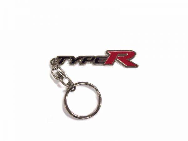 Genuine Honda Type-R Key Ring