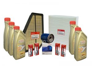 Genuine Honda Civic Type-R FN2 Major Plus Service Kit-2007-2011