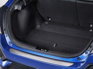 Genuine Honda Civic 5 Door Boot Step Protector 2017