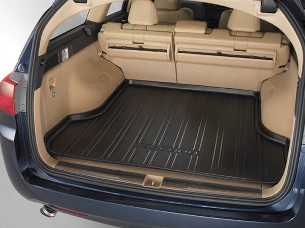 Genuine Honda Accord Boot Liner / Trunk Tray 2003-2008