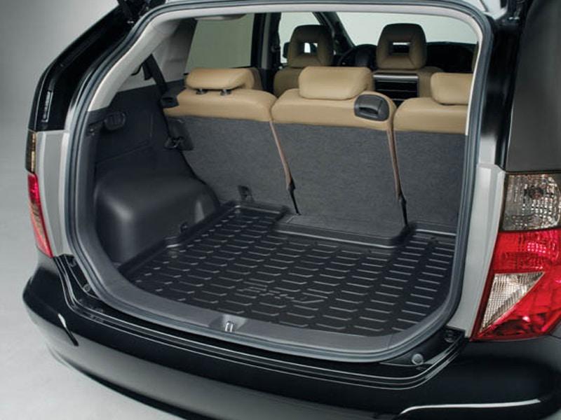 genune honda fr v boot liner trunk tray 08u45sjd600 cox motor parts. Black Bedroom Furniture Sets. Home Design Ideas