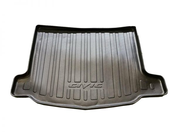 Genuine Honda Civic Type-R Boot Liner / Trunk Tray 2007-2011