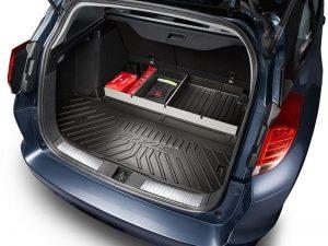 Genuine Honda Civic Tourer Boot Tray-2014 Onwards