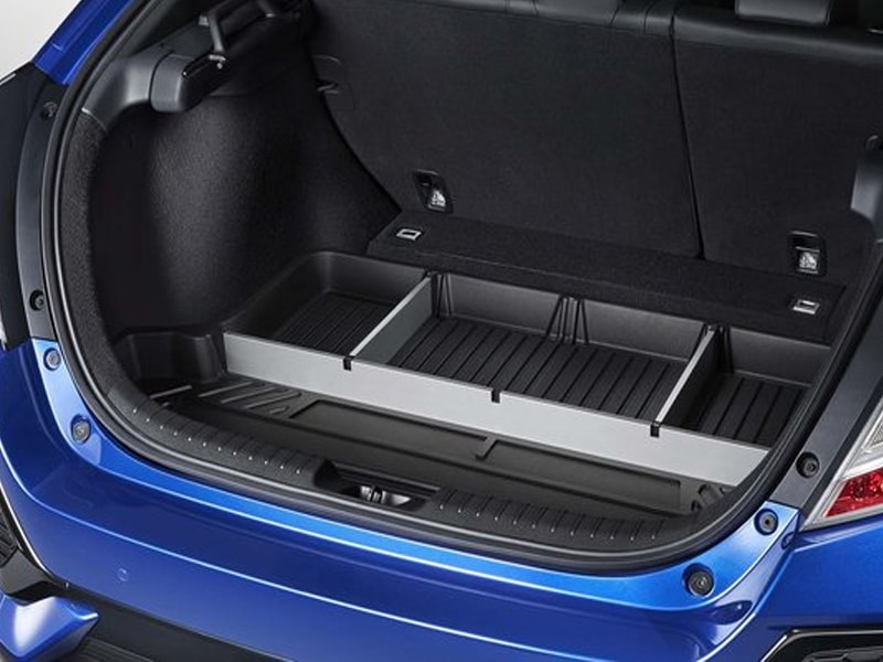 Genuine Honda Civic 5 Door Boot Liner Trunk Tray With