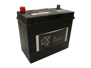 How To Replace A Genuine Honda Car Battery