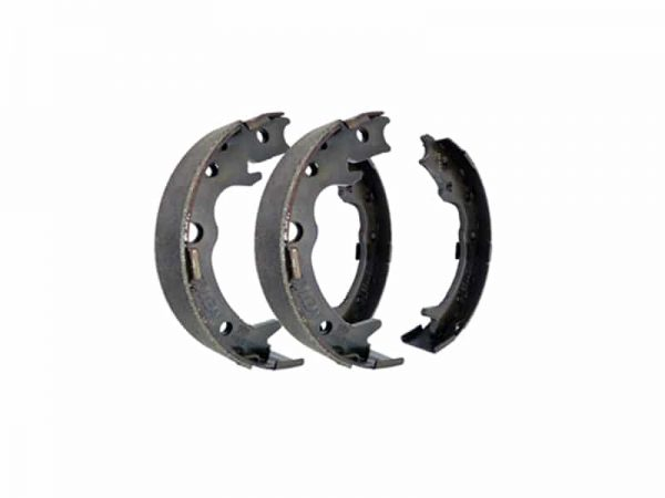 Genuine Honda Accord Tourer Rear Handbrake Shoes-2003-2008