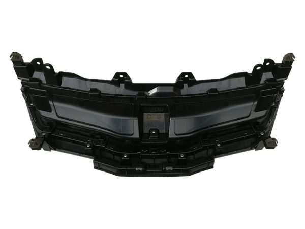 Genuine Honda Civic Front Sports Grille (Closed Back) 2006-2011