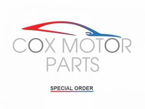 Special Order Parts