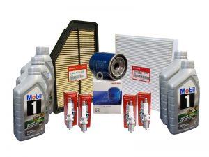 Genuine Honda CR-V Petrol Major Plus Service Kit-2007-2012