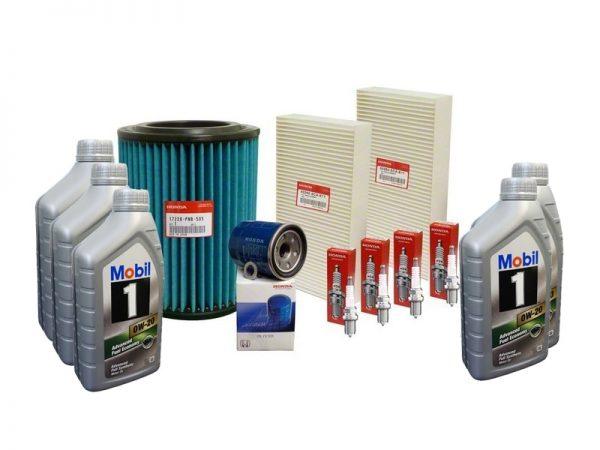 Genuine Honda Civic 5 Door 2.0 Petrol Major Plus Service Kit-2003-2005
