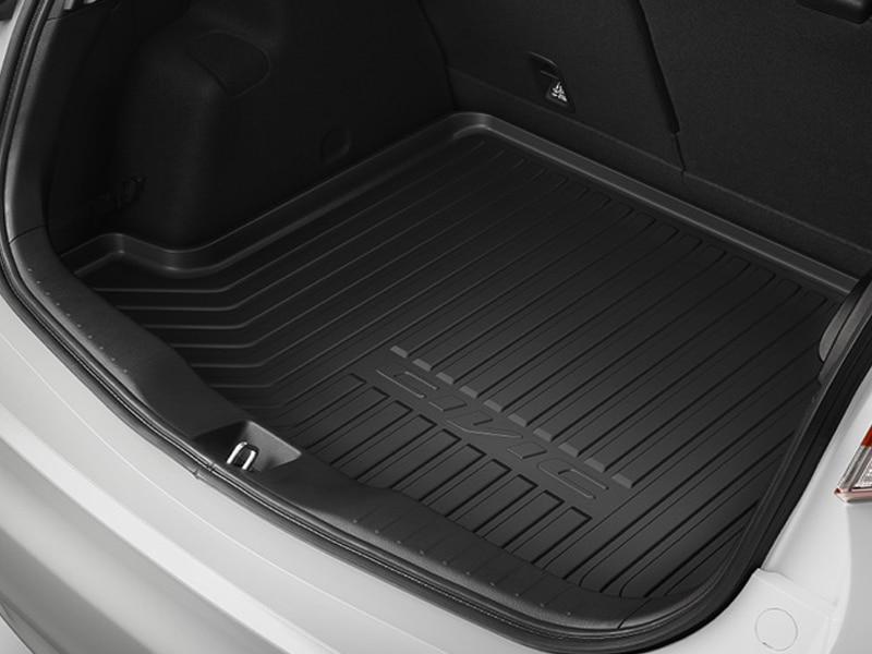 Honda Civic 2007 For Sale >> Genuine Honda Civic 5 Door Boot Liner / Trunk Tray 2012 ...
