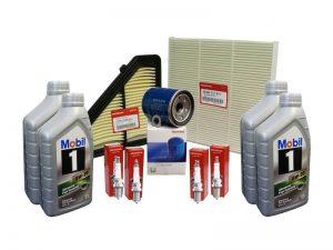 Genuine Honda Civic 1.4 Petrol Major Plus Service Kit 2012-2016