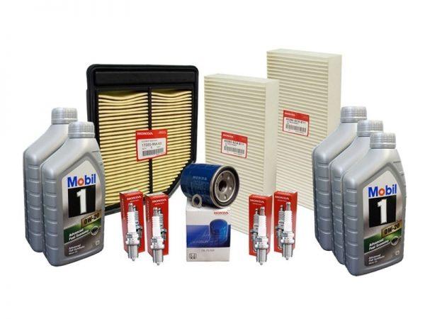 Genuine Honda FR-V 1.8 Petrol Platinum Service Kit