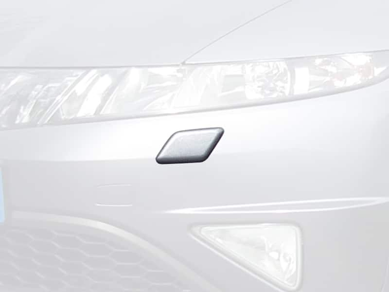 Genuine Honda Civic Left Side Headlight Washer Cover 2006