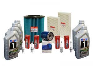 Genuine Honda Stream 2.0 Petrol Major Plus Service Kit
