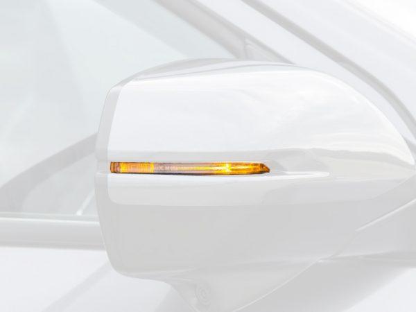 Genuine Honda Jazz Right Mirror Indicator Unit 2016 Onwards