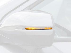 Genuine Honda Jazz Left Mirror Indicator Unit 2016 Onwards