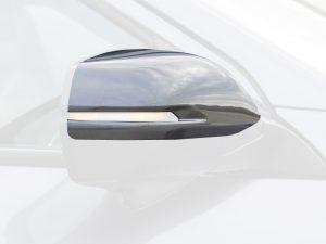 Genuine Honda Jazz Right Mirror Skull Cap 2016 Onwards