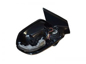Genuine Honda CR-V Right Side Mirror Body 2013-2018