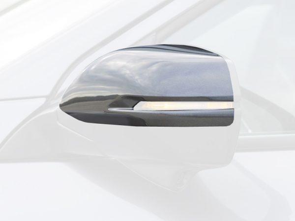 Genuine Honda CR-V Left Side Mirror Scull Cap (Pre-Painted) 2013-2018