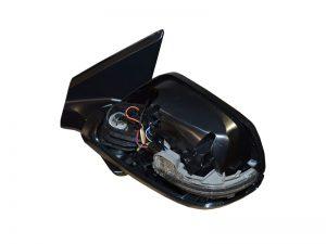 Genuine Honda CR-V Left Side Mirror Body 2013-2018