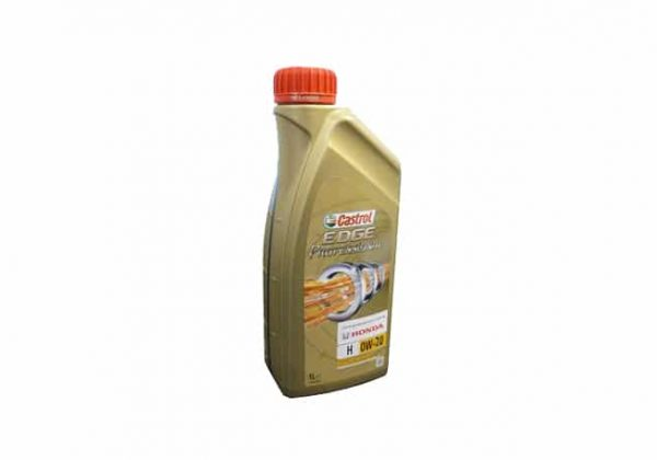 Castrol Edge Professional H 0W-20 Fully Synthetic Engine Oil 1 Litre