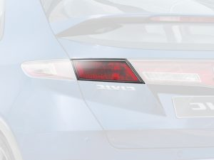 Genuine Honda Civic Type-R FN2 Rear Left Light Unit 2007-2011
