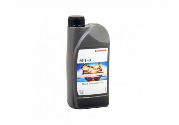 Genuine Honda MTF Manual Transmission Fluid 1 Litre
