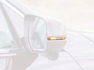 Genuine Honda Civic Right Side Mirror Indicator Unit 2017 Onwards