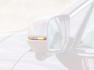 Genuine Honda Civic Left Side Mirror Indicator Unit 2017 Onwards