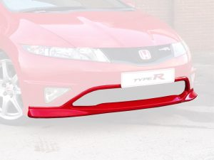 Genuine Honda Civic Type-R FN2 Front Lower Bumper 2007-2011 (Pre-Painted)