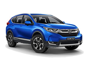2019 Onwards Honda CR-V / Hybrid CR-V