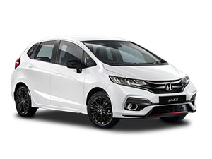 2018 Onwards Honda Jazz Sport