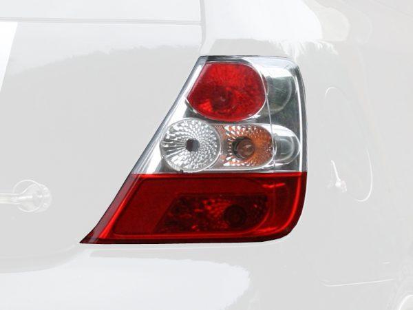 Genuine Honda Civic Rear Right Light Assembly 2001-2005