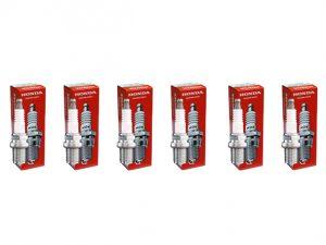 Genuine Honda Elysion 3.0 & 3.5 Petrol Spark Plug Set Of 6