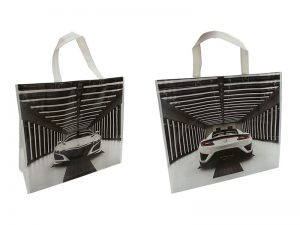Genuine Honda Tote Bag