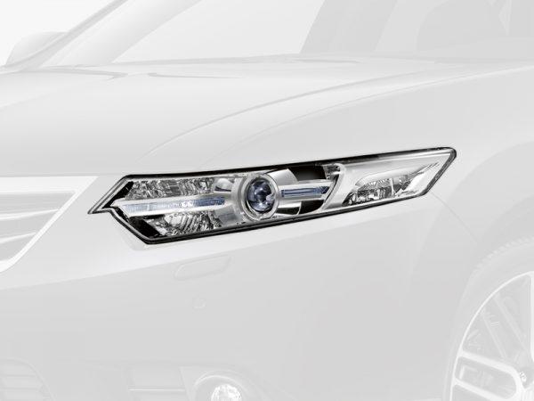 Genuine Honda Accord Front Left Headlight 2009-2015