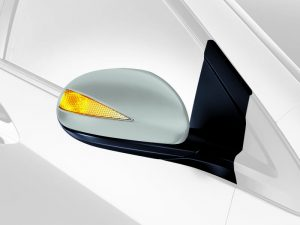 Genuine Honda Civic Complete Right Mirror Fully Assembled 2006 – 2011
