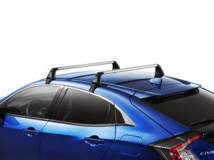 Genuine Honda Civic Roof Rack 2017 Onwards