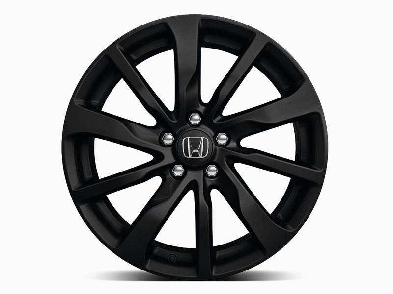 "Genuine Honda CR-V NOX 19"" Alloy Wheel Set and Tyres 2007-2018 - 08W79T0A600K - Cox Motor Parts"