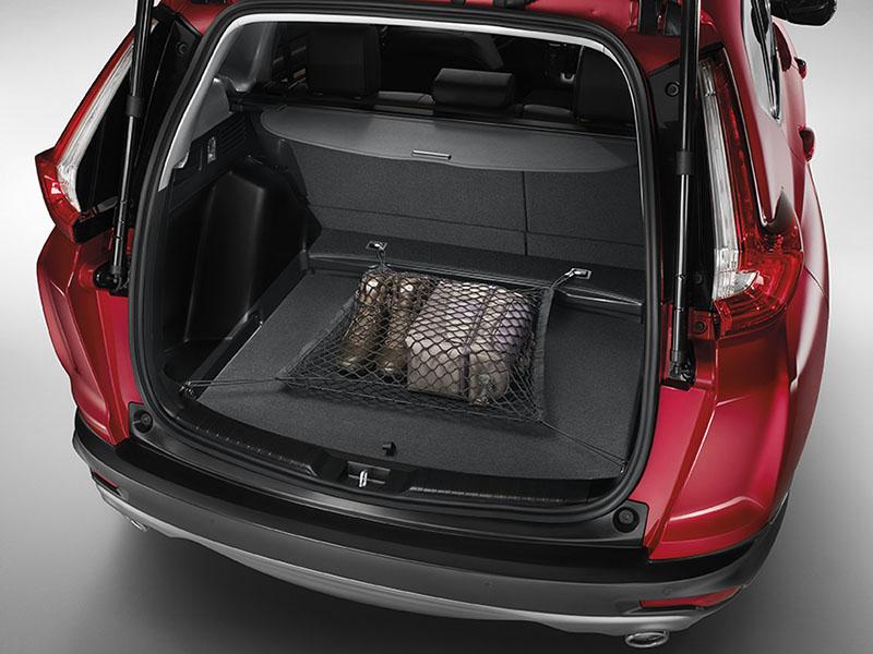 Genuine Honda CR-V Boot Net - 2019 Onwards - 08L96TLA600 - Cox Motor Parts