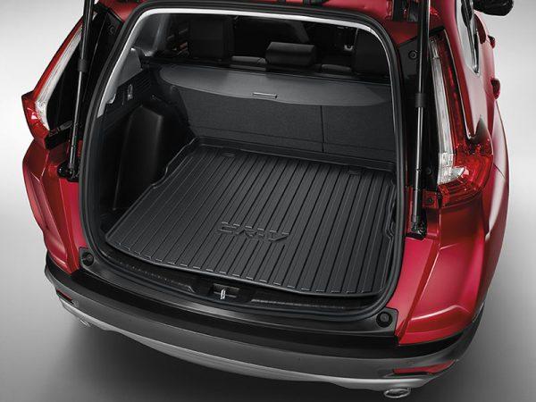 Genuine Honda CR-V Boot Liner / Trunk Tray 2019 Onwards